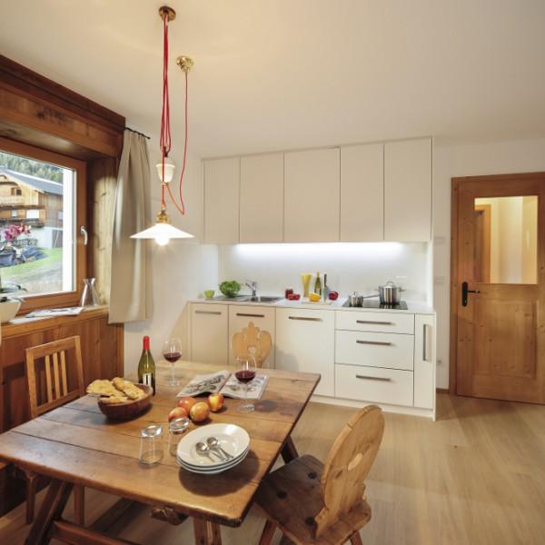 appartamenti per la vacanza a sesto | alpenraum - appartamenti a